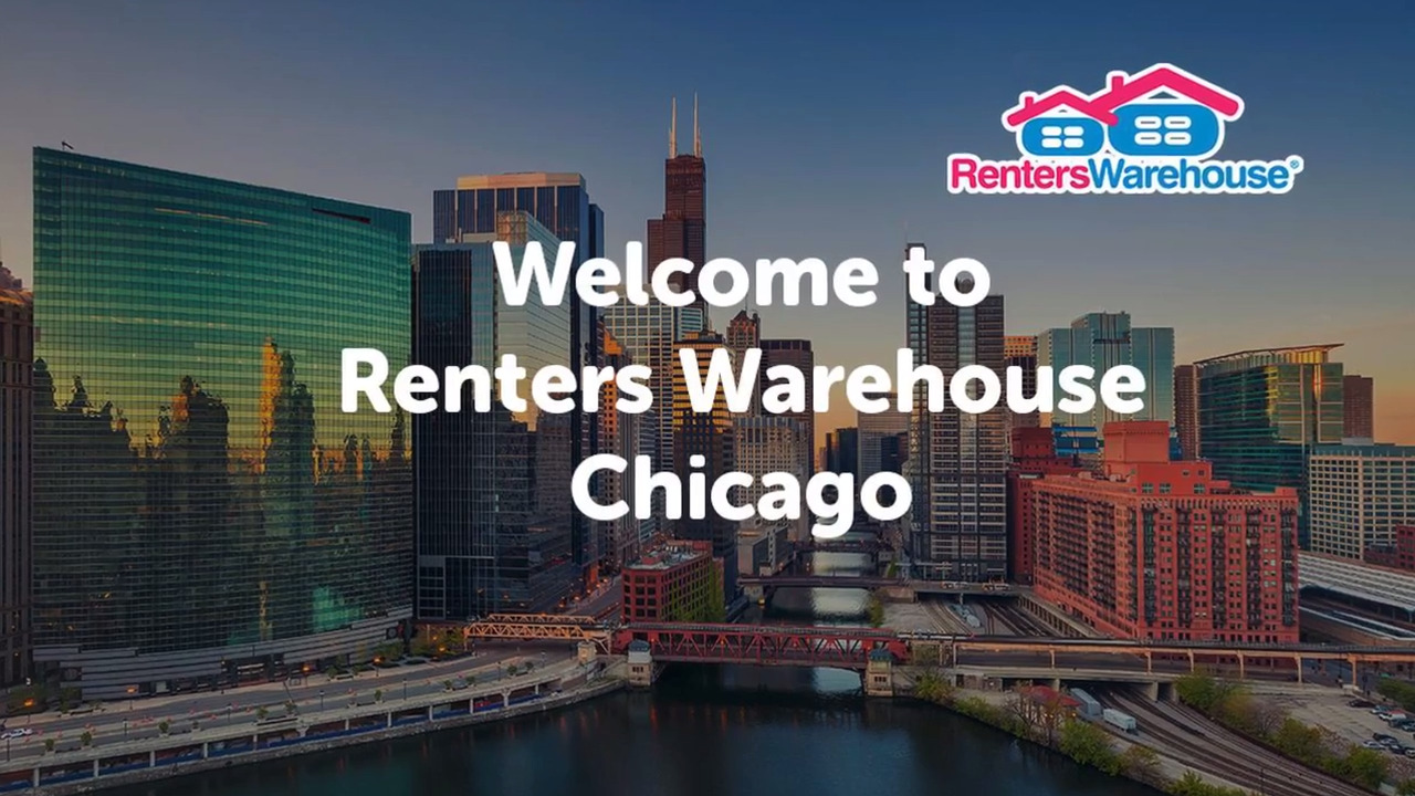 Chicago Property Management - Renters Warehouse