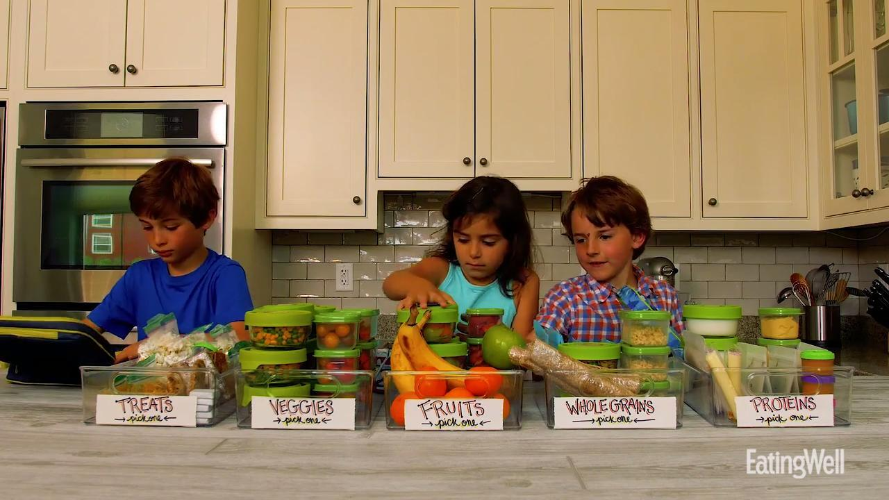 The Top 10 Healthiest Foods for Kids - EatingWell