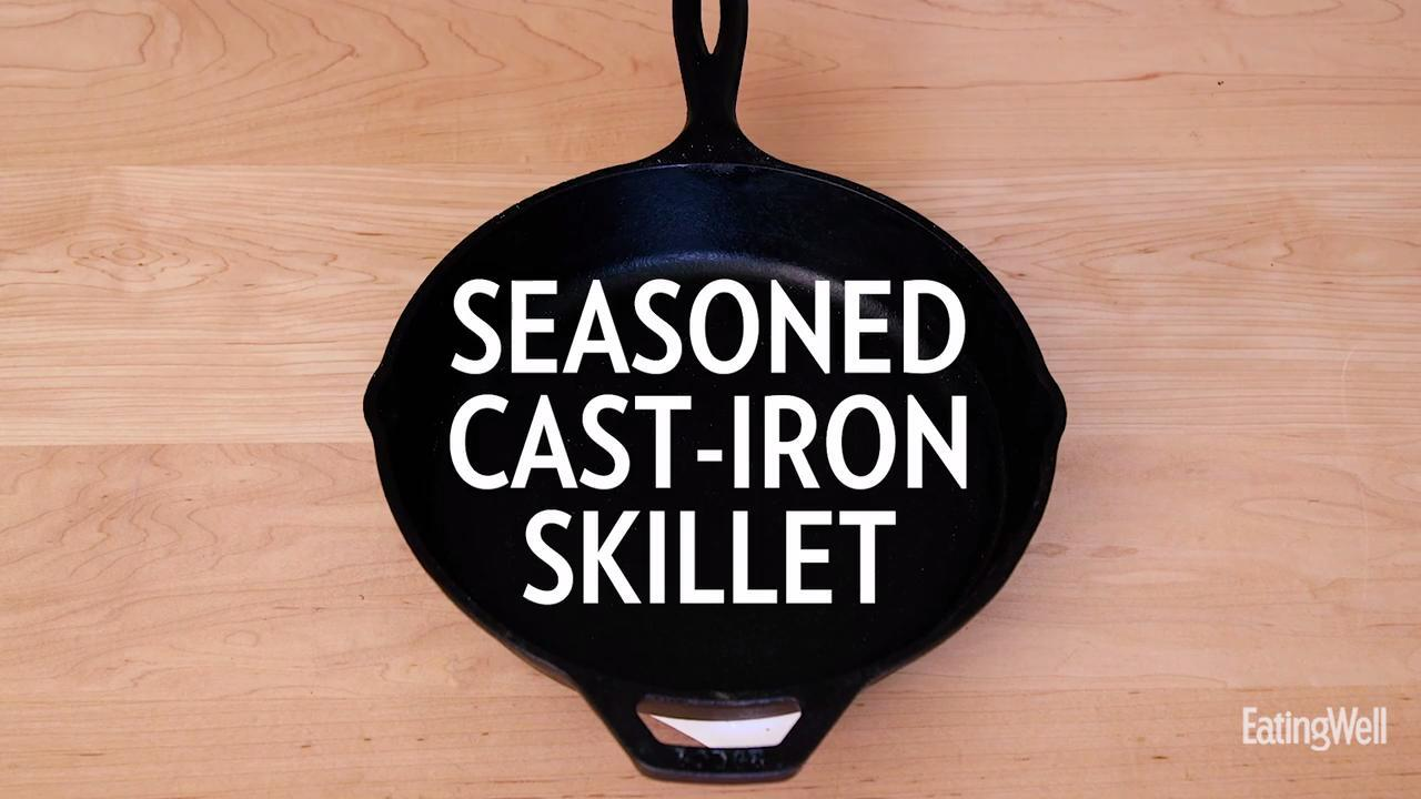 best dating cast iron cookware in indian