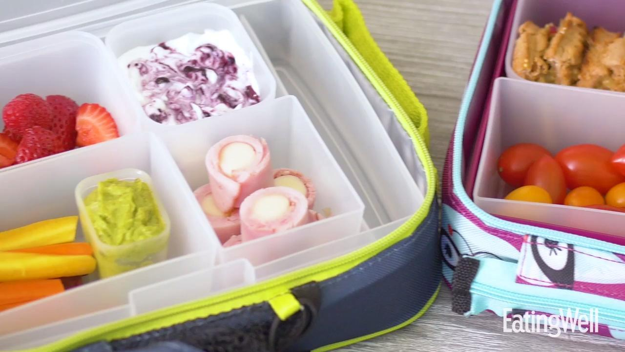 The Best Food Storage Containers For Ng Kids Lunch Bo Eatingwell