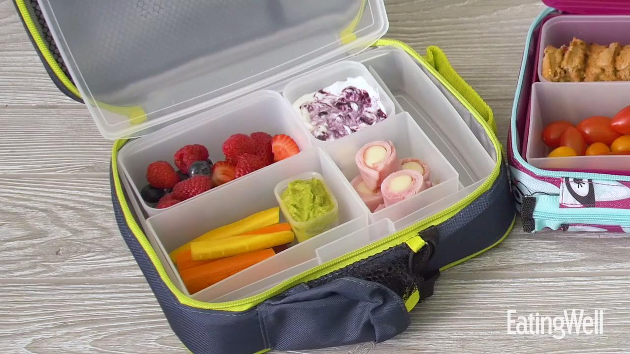 The Only Formula You Need To Pack A Healthy Bento Box Lunch For Kids Eatingwell