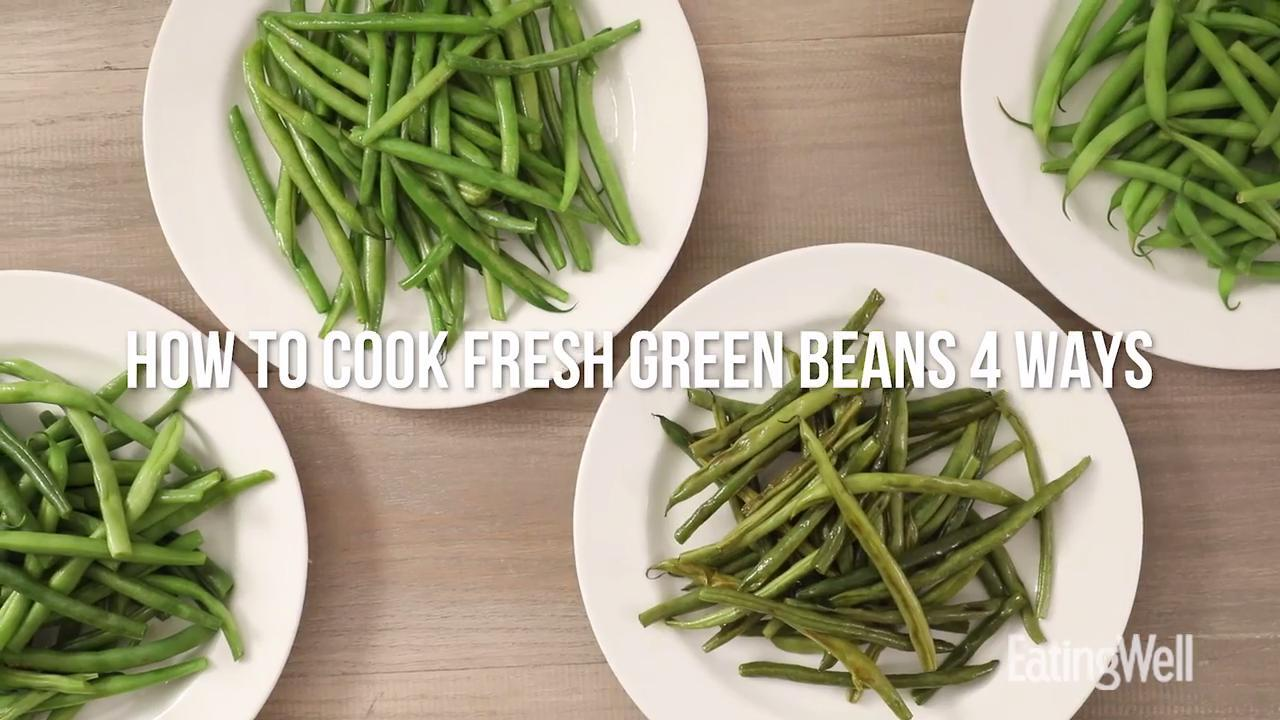 Watch 4 Ways to Cook Beans video