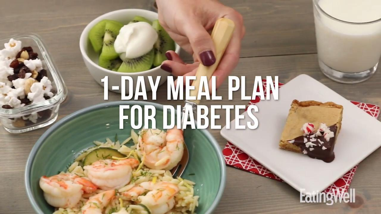 Healthy Carbs For Diabetes Eatingwell