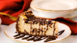 Best chocolate chip cheesecake