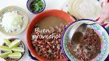Meksykański gulasz wołowy