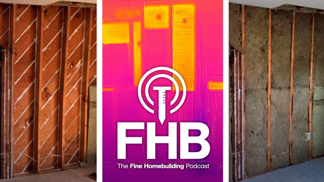 Podcast 269: Home Appraisals, Protecting Workers, and New Home Must-Haves