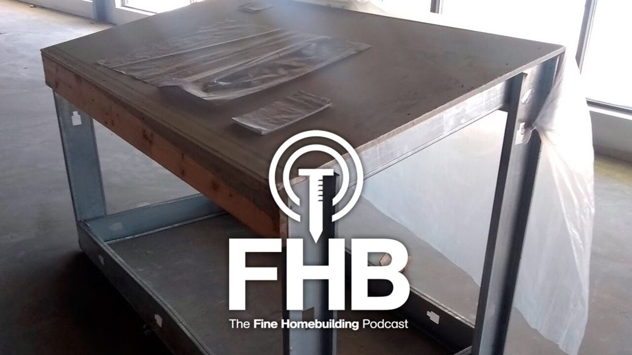 Podcast Episode 176: When Are Compromises on Quality Materials Worth the Savings?
