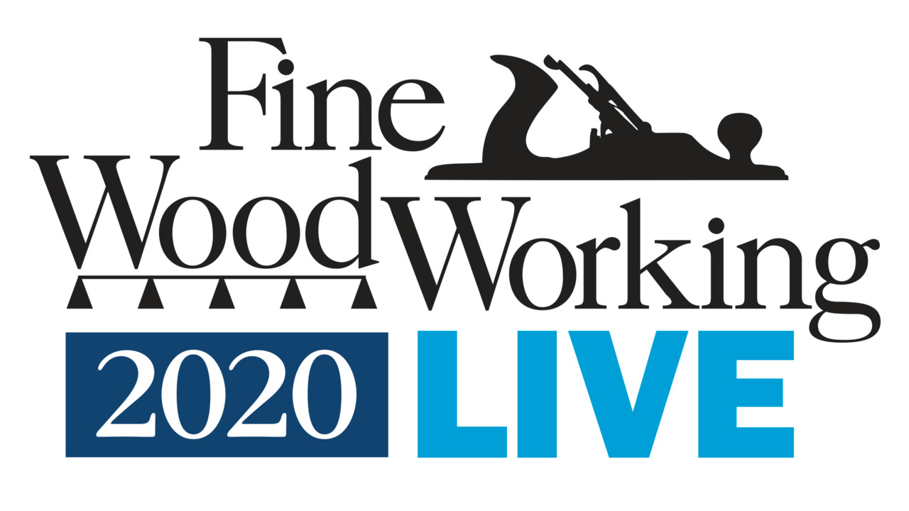 Woodworking Show 2020.Finewoodworkinglive Share Your Passion Hone Your Skills