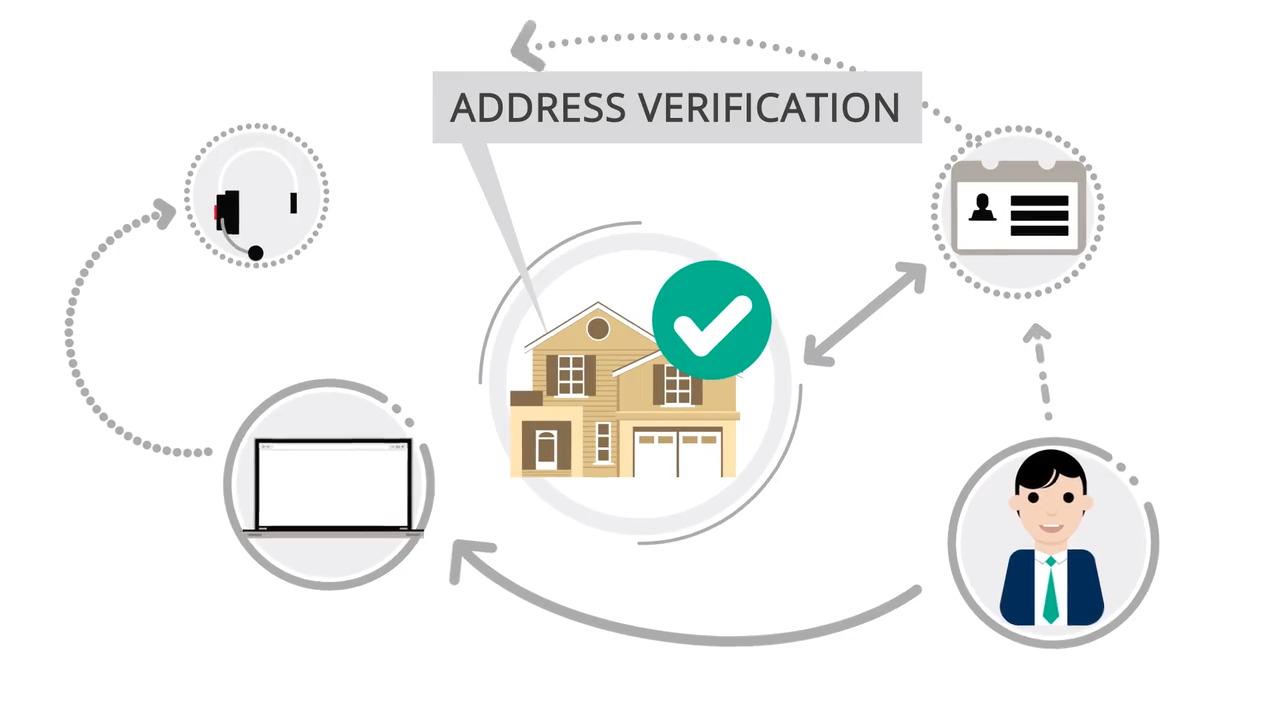 CASS address validation   Experian