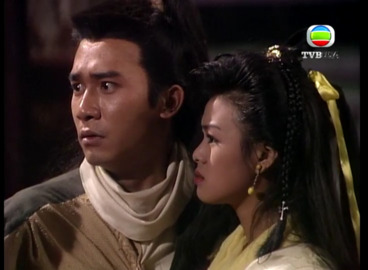 俠客行-Hap Hak Hang