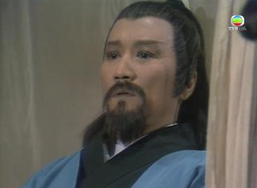 射鵰英雄傳之鐵血丹心-Legend of the Condor Heroes I