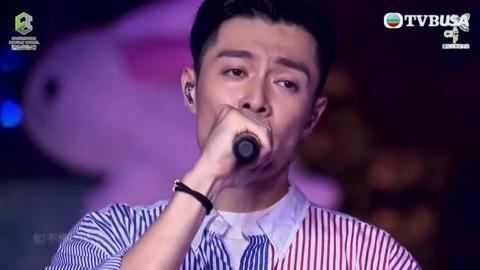 周柏豪你的後援音樂會-Pakho Chau's Concert