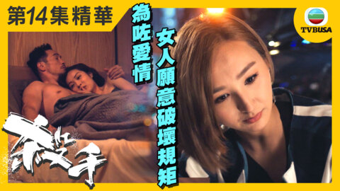 熱播劇精華-Hot Drama Highlights