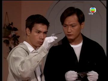 刑事偵緝檔案II-Detective Investigation Files II