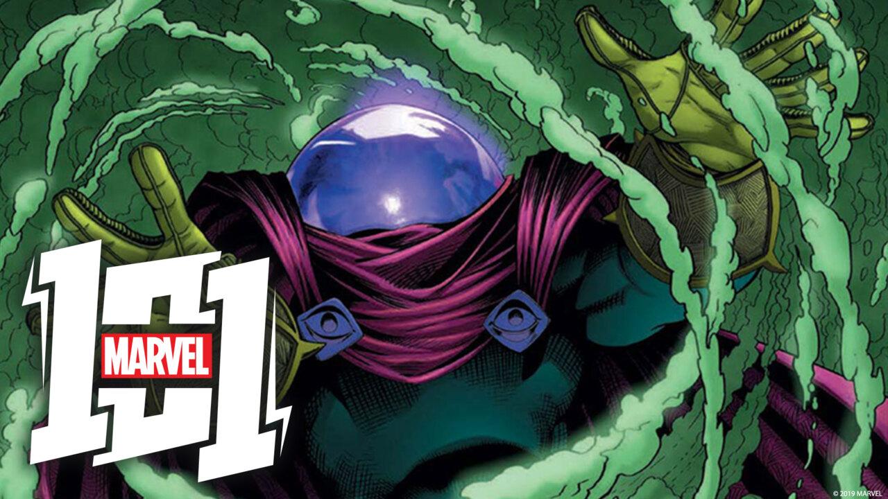 Explore the Marvel Universe | Marvel