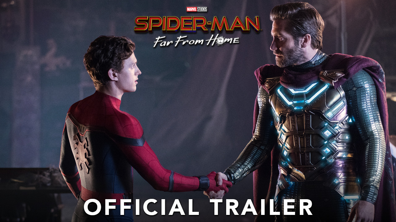 Spider-Man: Far From Home (Movie, 2019) | Release Date, Trailer, Cast