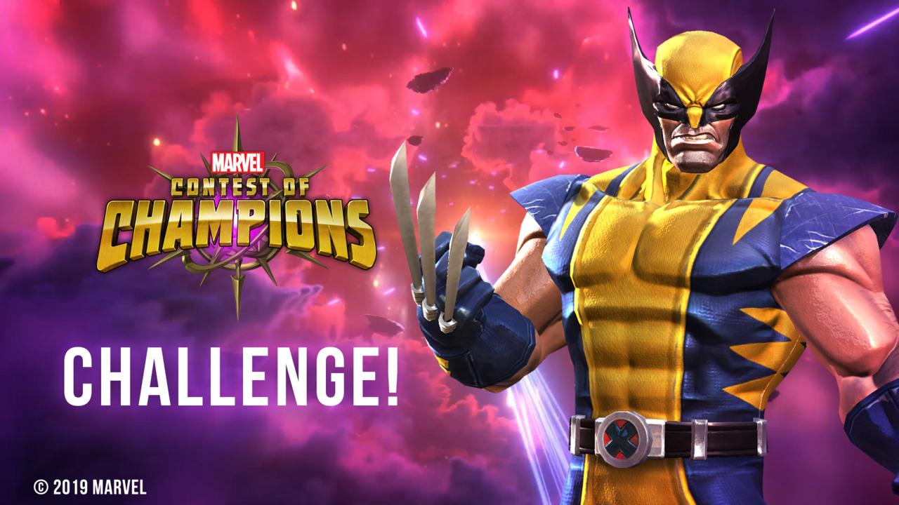 Marvel Contest of Champions: Summoner Showdown 2019