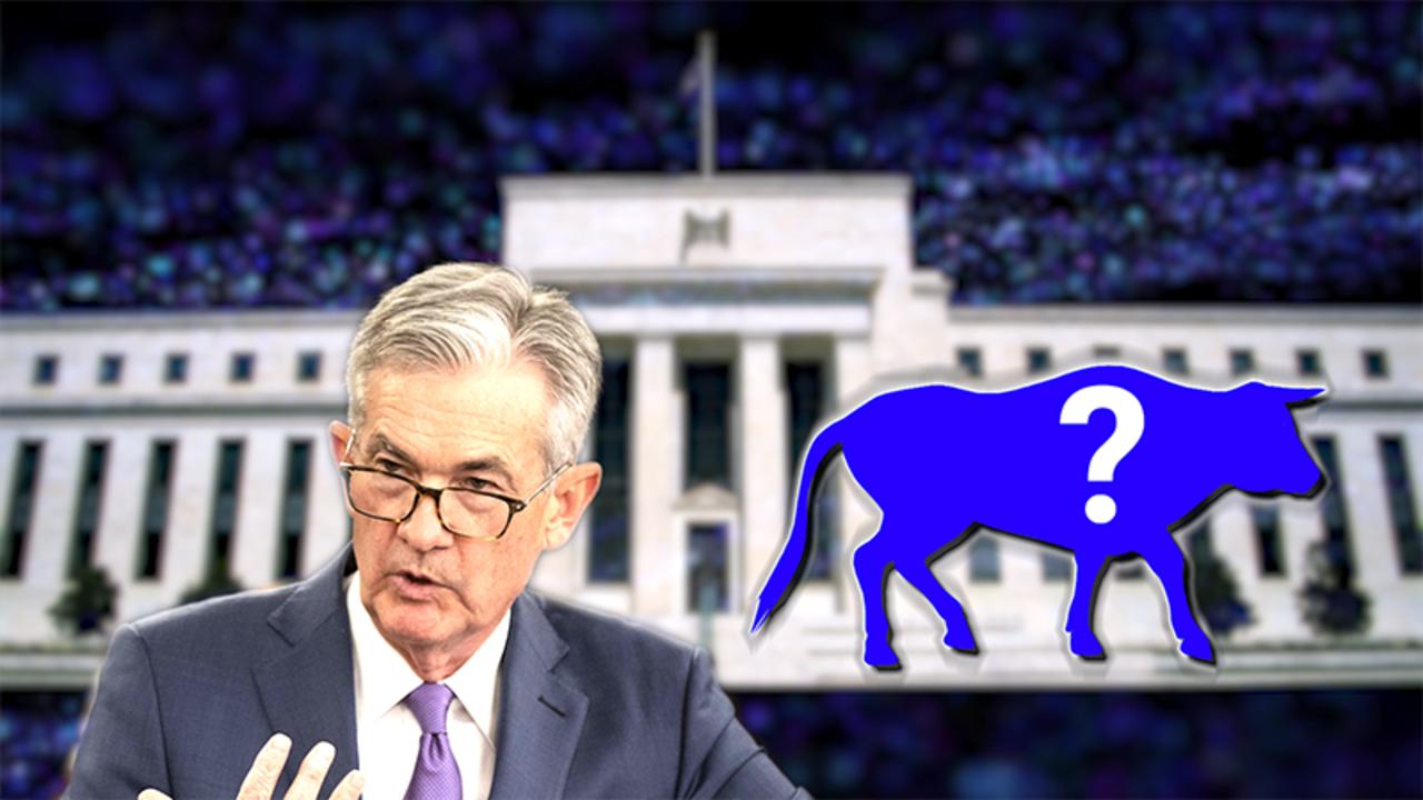 Является ли мягкая политика ФРС бычьей для фондового рынка? (перевод с elliottwave com)