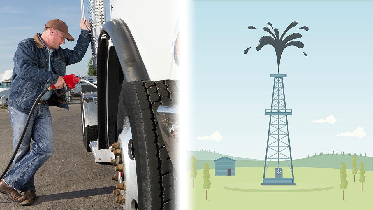Цены на нефть против добычи: вот связь, которую игнорируют большинство наблюдателей