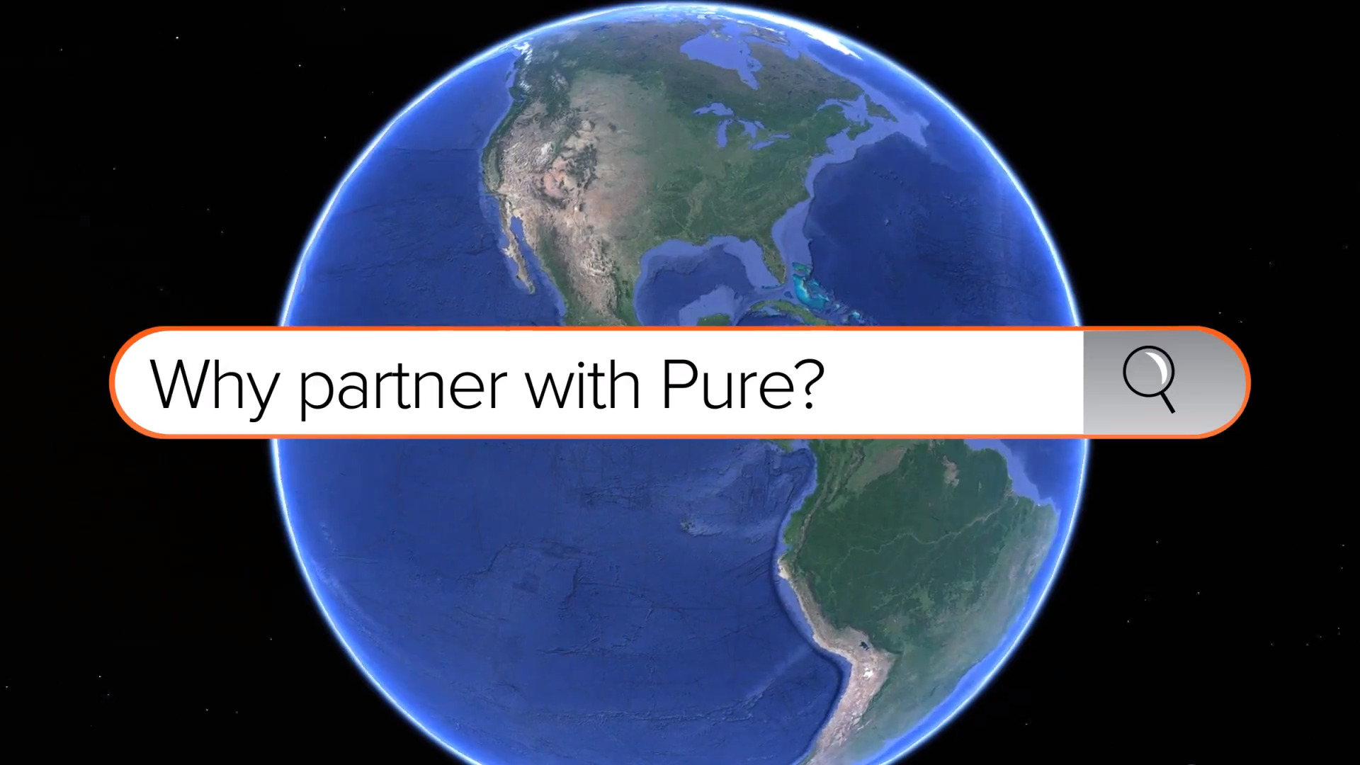 Why Partner With Pure Storage?