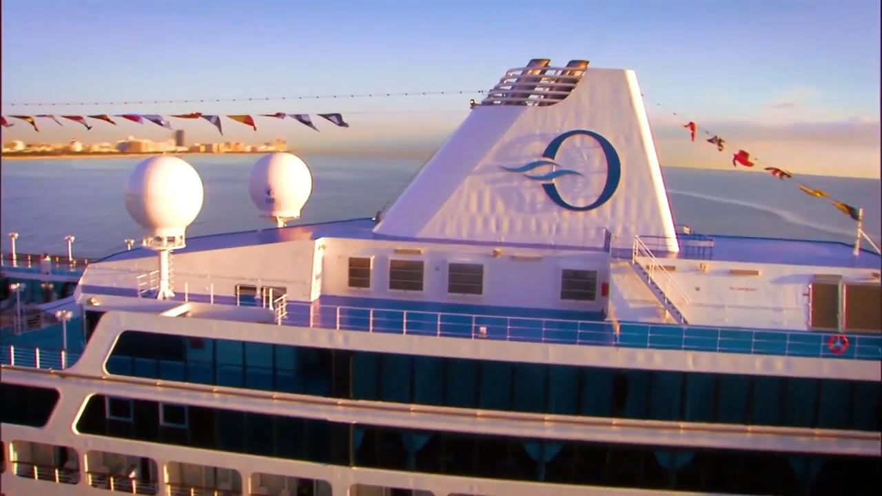 Insignia - Top Rated Cruise Ship | Oceania Cruises