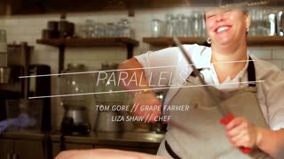 Parallels | Tom Gore and Liza Shaw