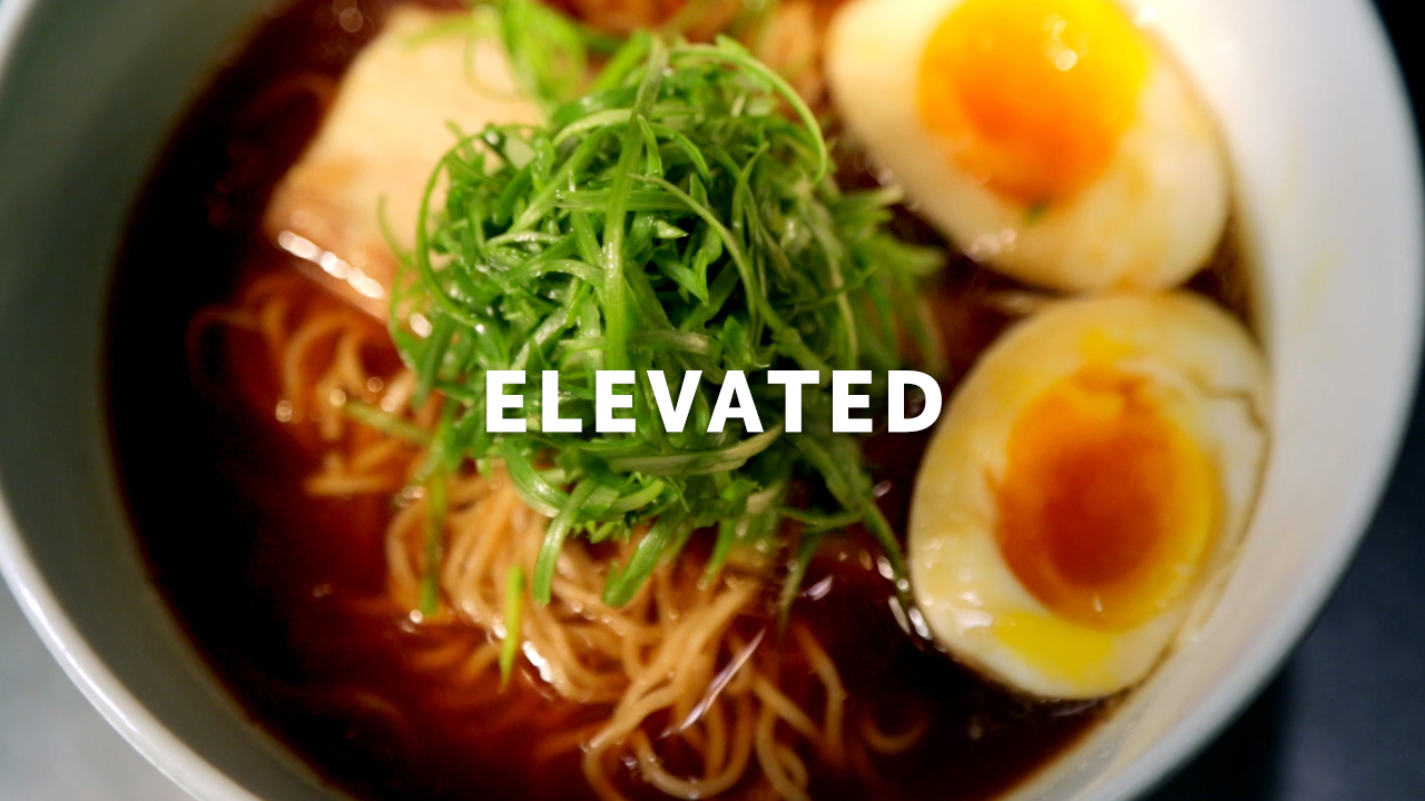 The Cuisine of Mavericks with Chef Ivan Orkin | Elevated