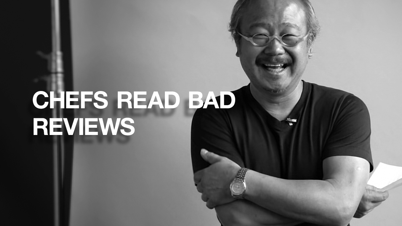 """Who do they think they are?!"" 
