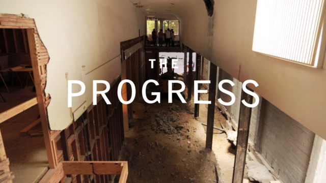 Special Feature: The Construction of The Progress