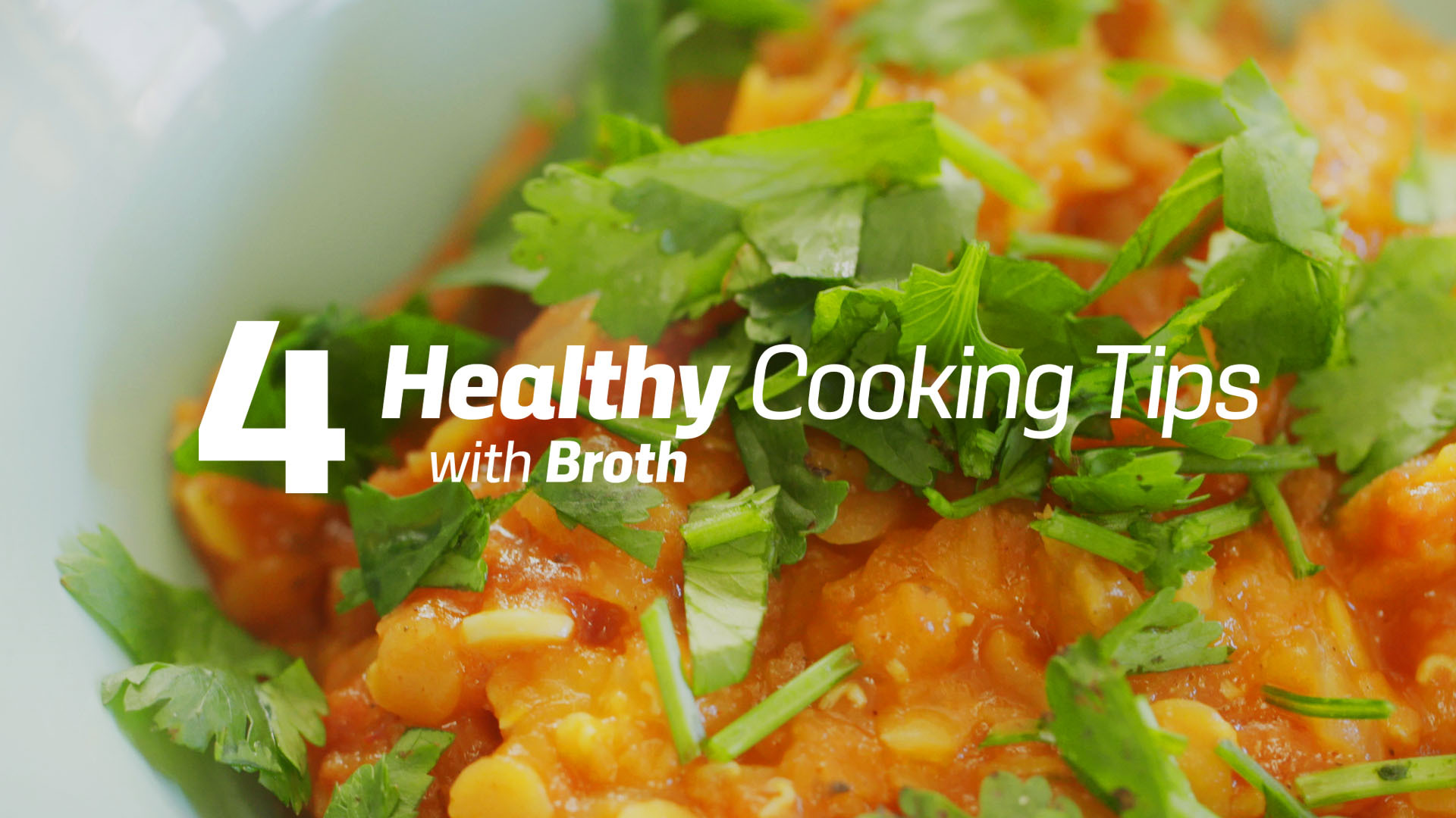 Healthy Tips from Felicia D'Ambrosio | Obey The Broth