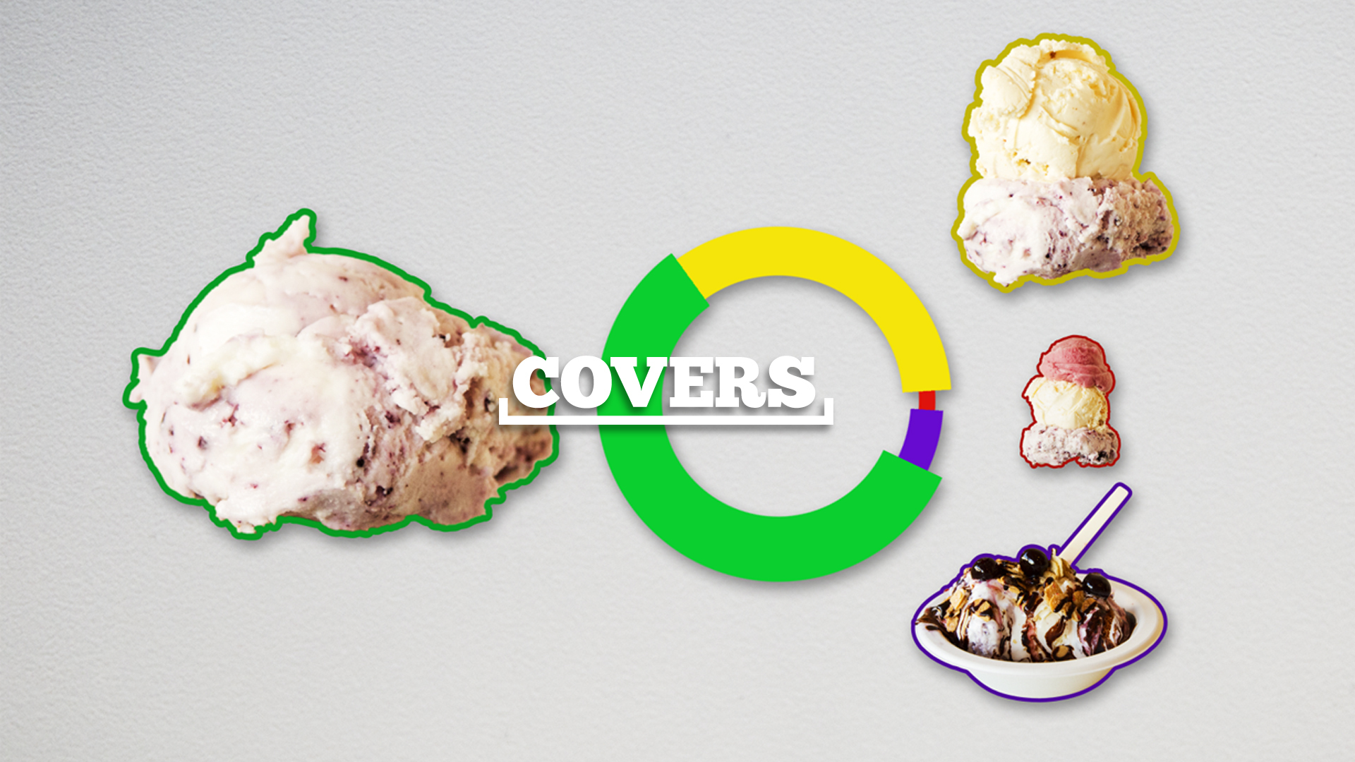 Humphry Slocombe By the Numbers | Covers