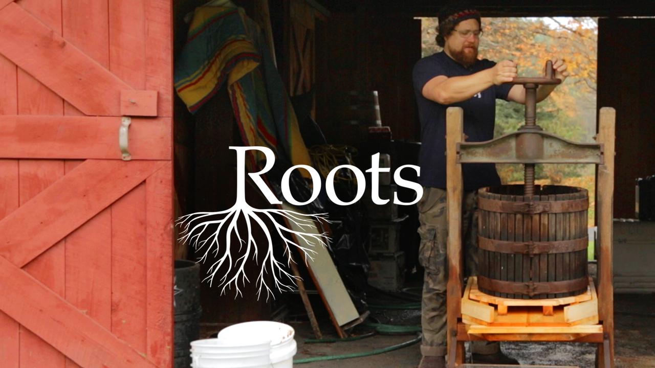 Chef Zakary Pelaccio of Fish & Game | Roots