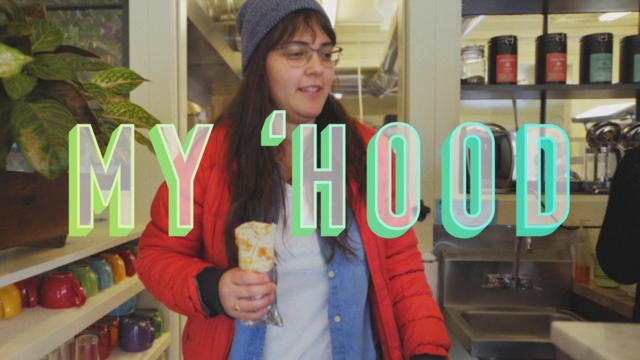 Portland Proper with Chef Cristina Baez | My Hood