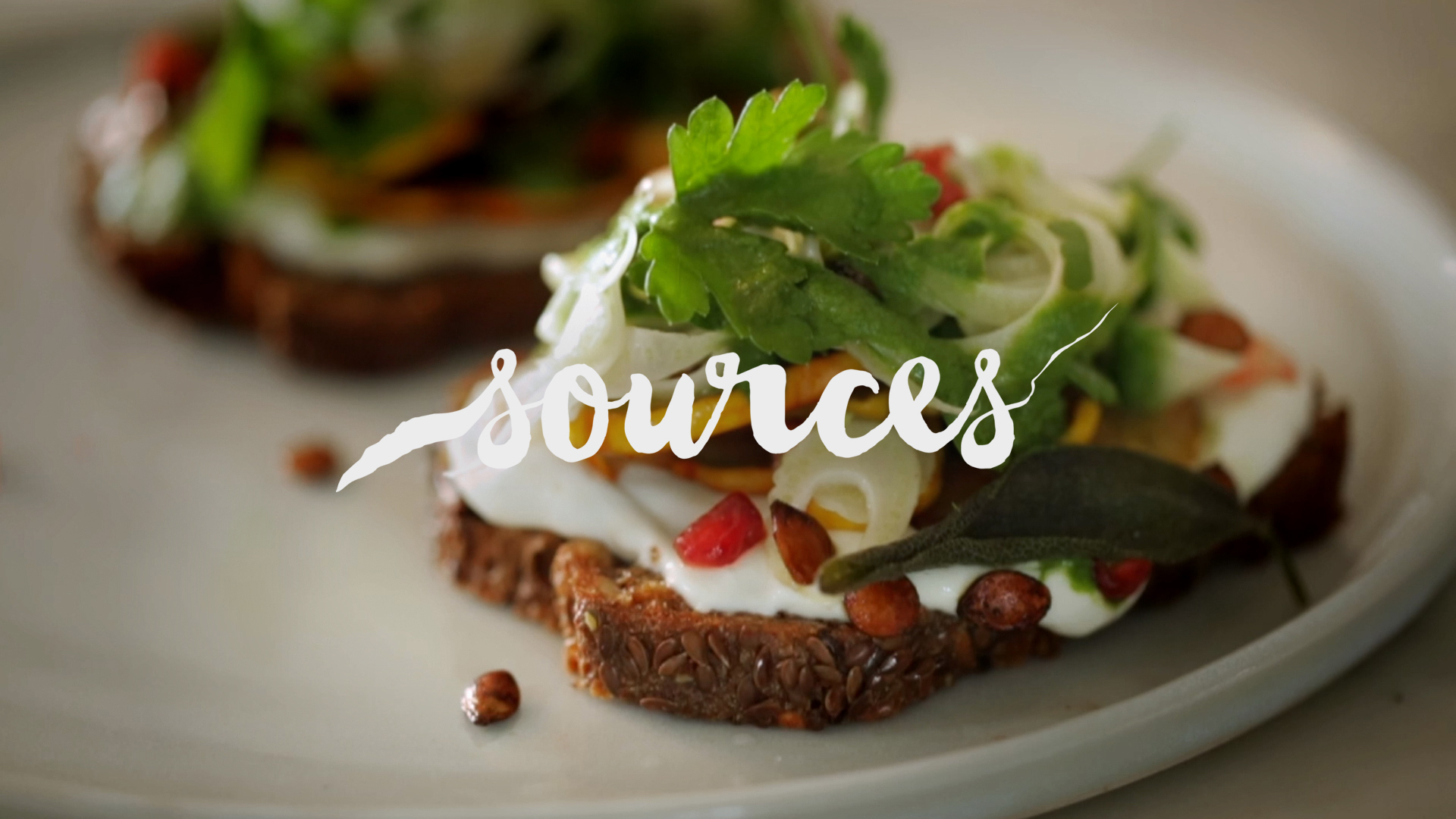 Ode to the Party Appetizer in the Key of Fall, with Jessica Koslow of Sqirl   Sources