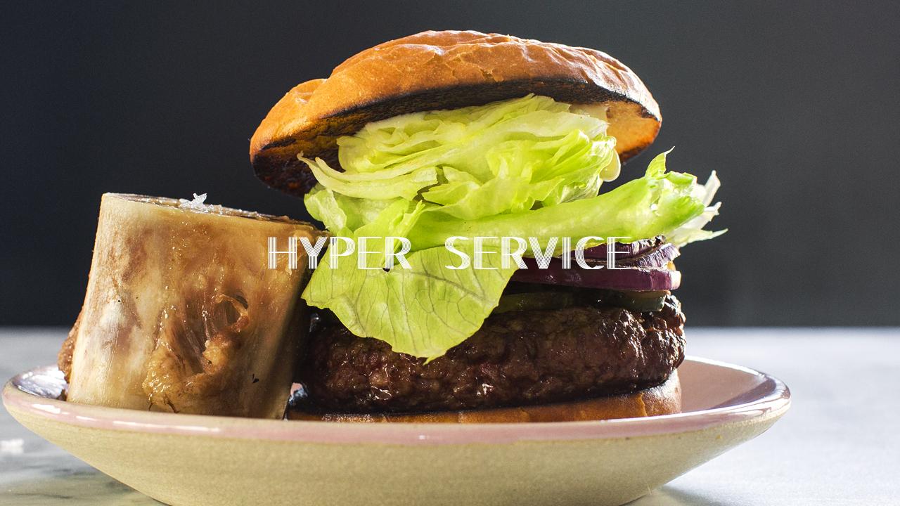 Burgerlapse at KronnerBurger | Chef Chris Kronner