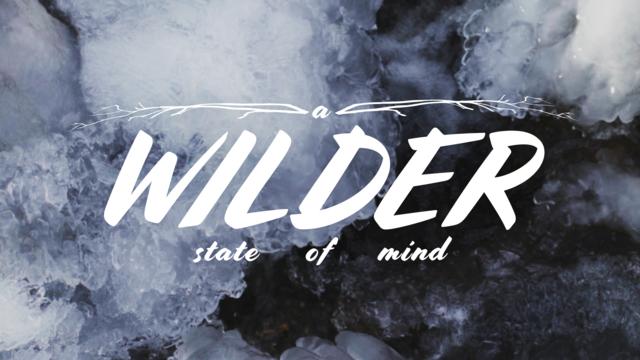 A Wilder State of Mind