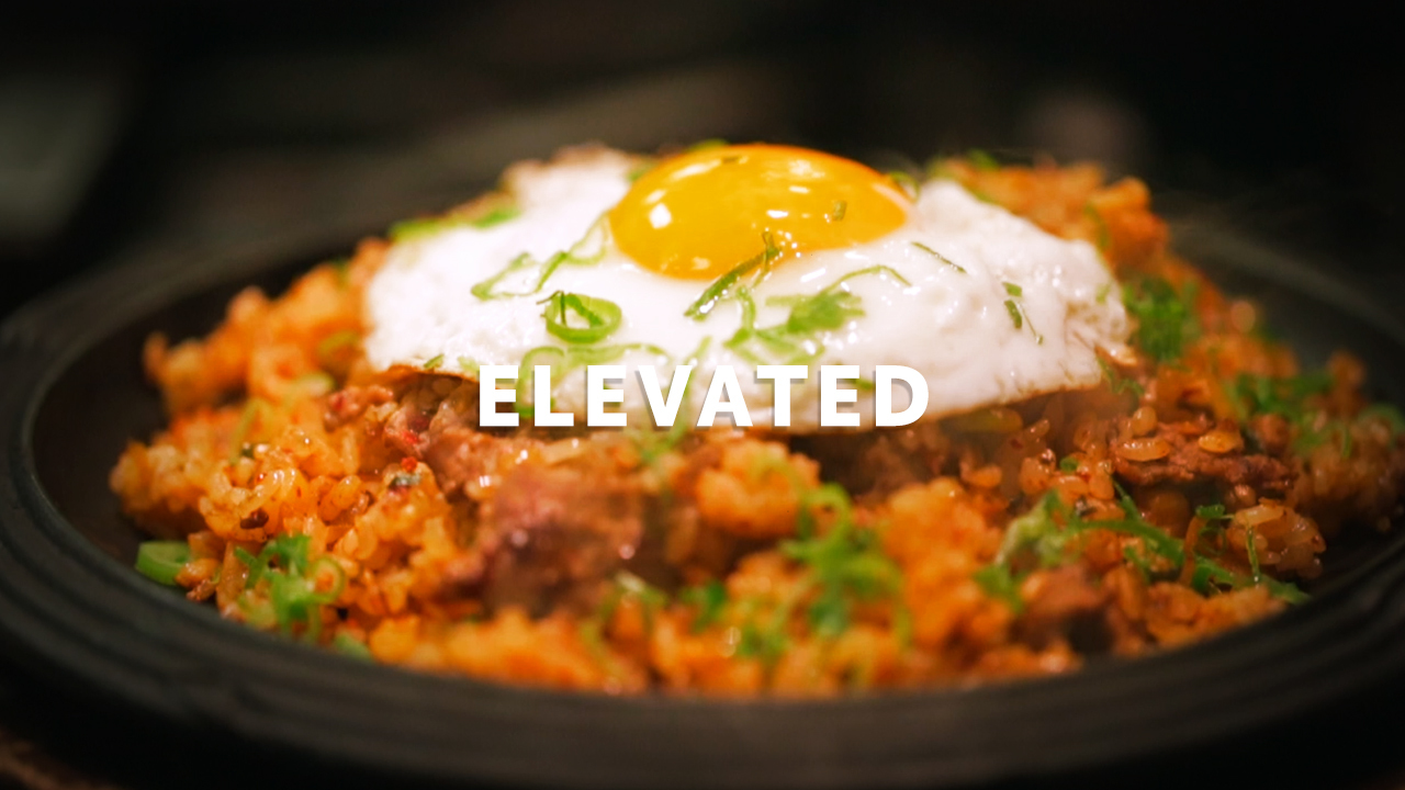Cooking Your Heritage with Chef Hooni Kim | Elevated