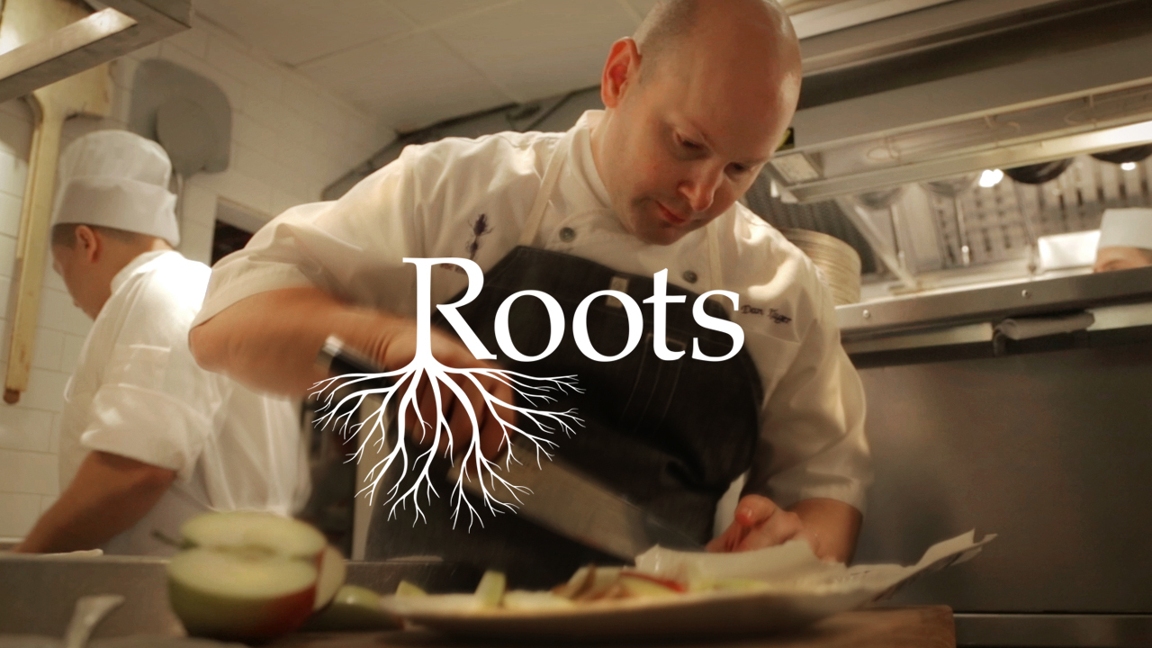 Chef Dan Kluger of ABC Kitchen, ABC Cocina | Roots