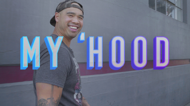There's No Place Like Oakland with Chef Tu David Phu | My Hood