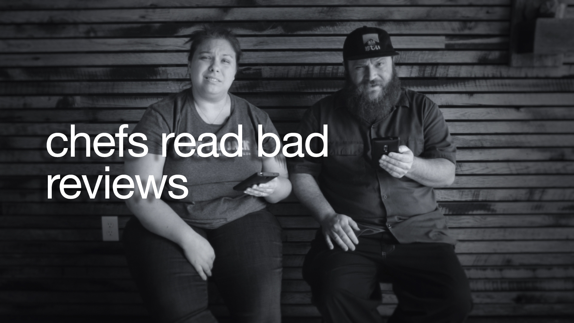 """A Cracker Barrel-esque Attempt at Authenticity."" 
