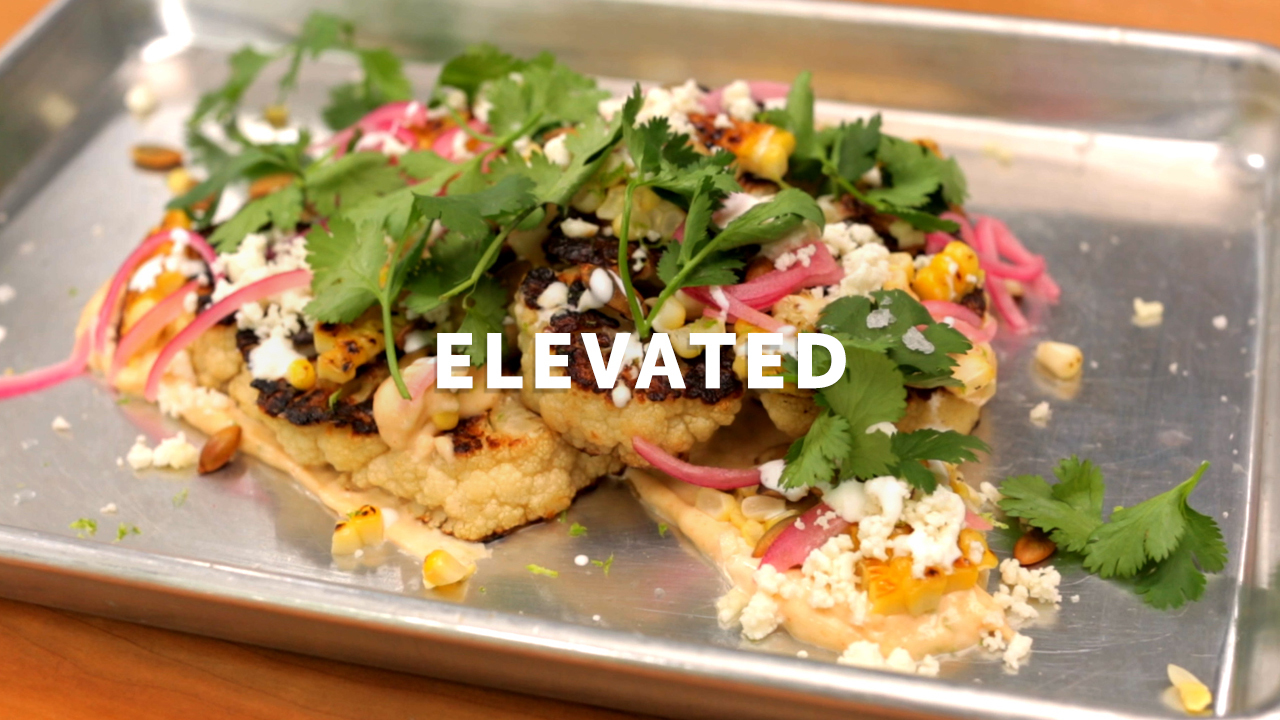 Facing Down Demons with Chef Philip Speer | Elevated