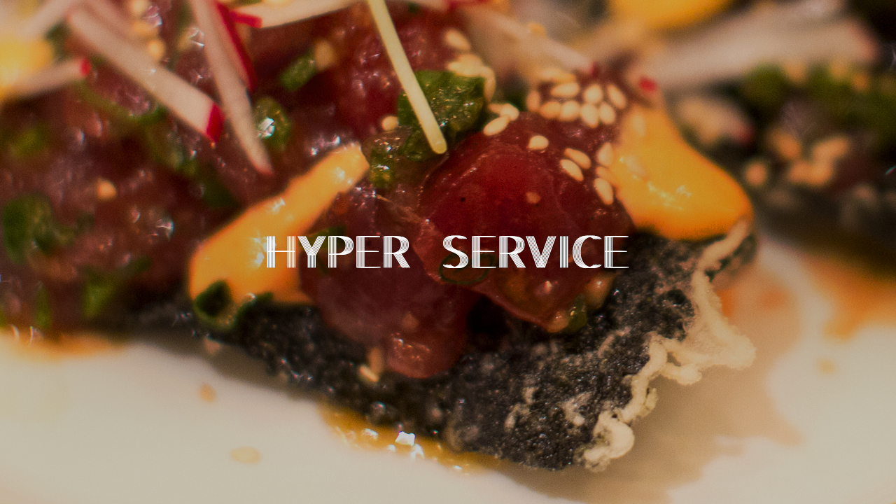 Liholapse at Liholiho Yacht Club | Chef Ravi Kapur