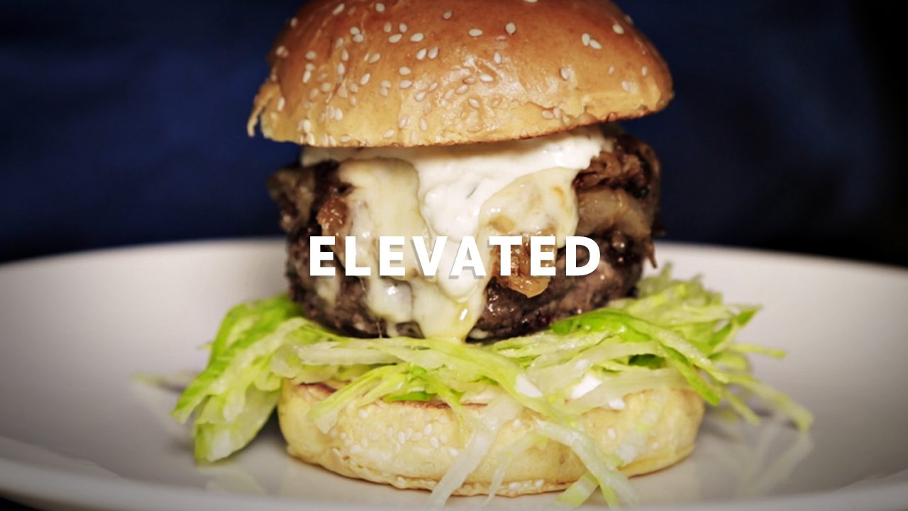 Party Til You Die with Chef Matty Matheson | Elevated