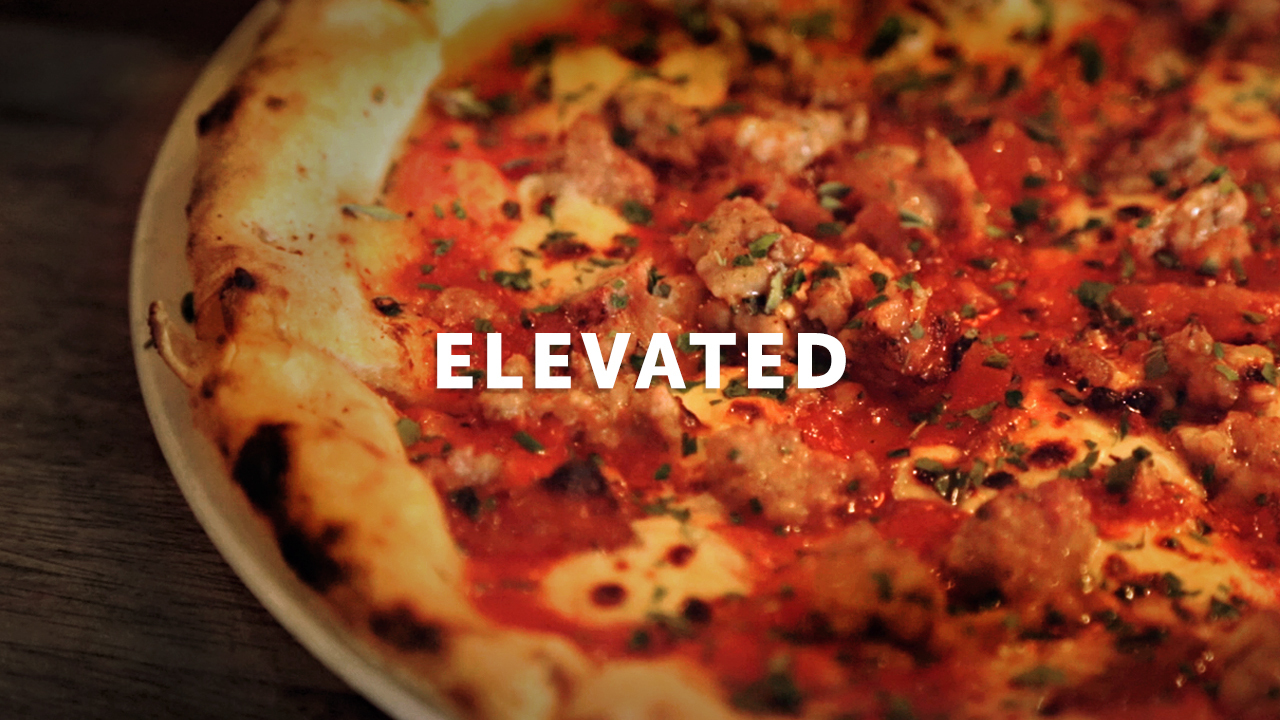 Single Dad to Pizzaiolo with Chef Charlie Hallowell | Elevated