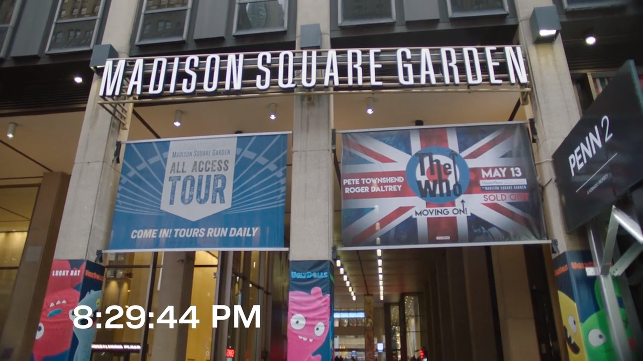The Madison Square Garden Company | MSG | Official Site