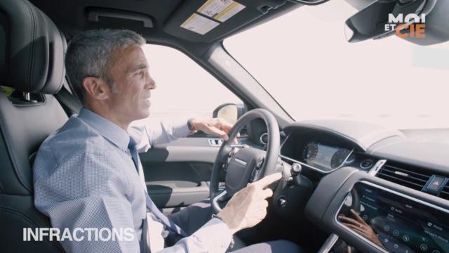 Peut-on répondre à sa montre intelligente au volant?