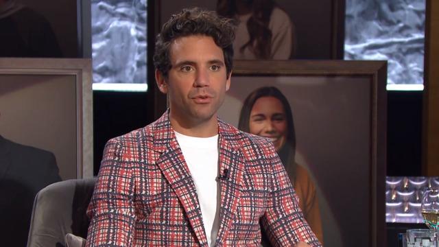 Mika : entrevue Superstar