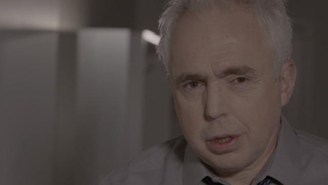 Denis Trudel explique son personnage de Paul Delaney