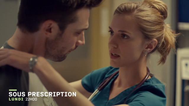 Sous prescription - Saison 1