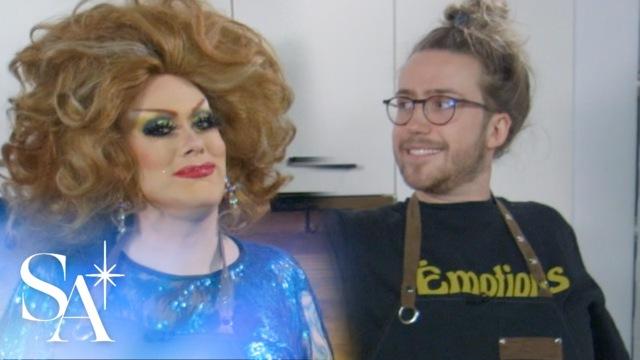 L'Escouade: boxe, drag queen et cie!